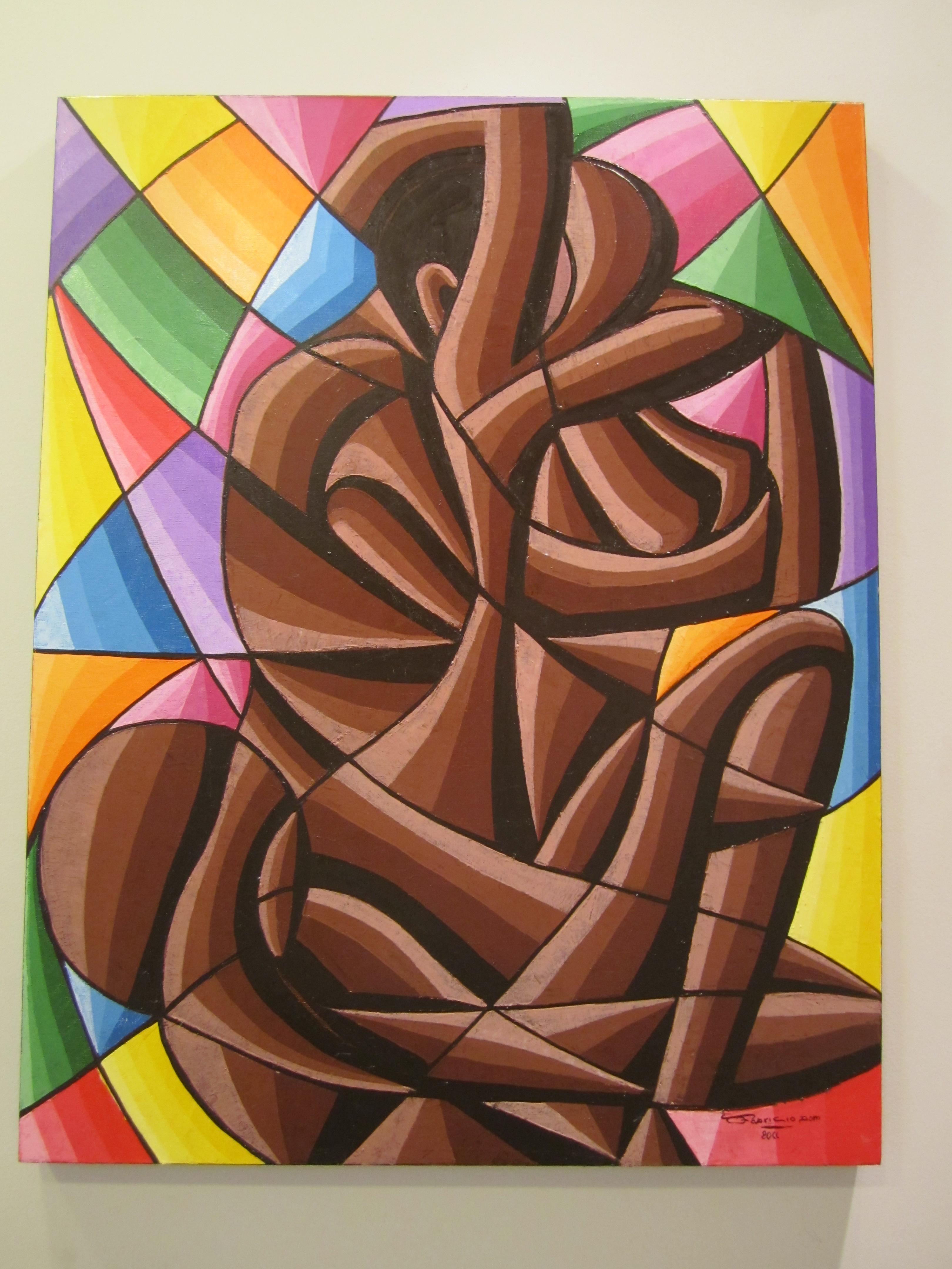 Resultado de imagem para Pinturas africanas